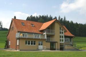 Hinterberg / Andwil